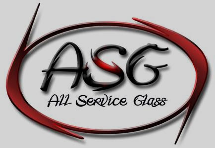 Commercial & Residential Glass Repair by All Service Glass in Portland OR