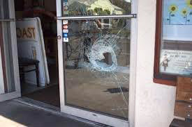 Emergency Glass Repair by All Service Glass in Portland, OR